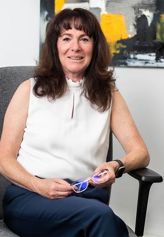 Prof. Dr. Petra Kluger